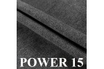 AKCIA - látka Power 15 grey