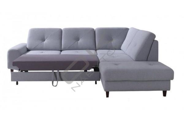 Rohová sedacia súprava AFRODITA - široký výber farieb