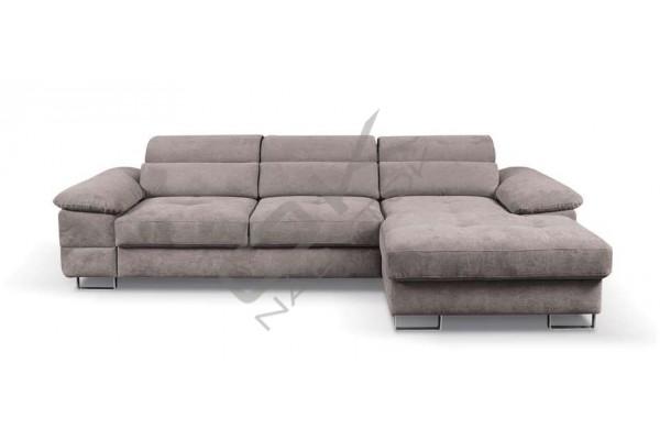 Rohová sedacia súprava COSTI - široký výber farieb