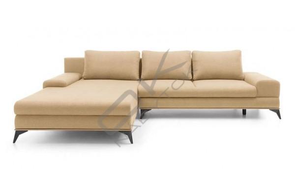 Rohová sedacia súprava MANILA - široký výber farieb