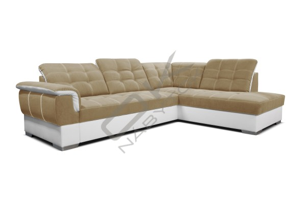 Rohová sedacia súprava ALTEA - široký výber farieb