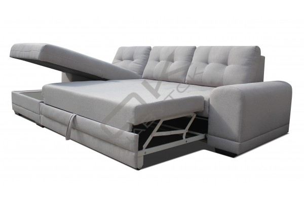 Rohová sedacia súprava BEYRA MALÝ ROH