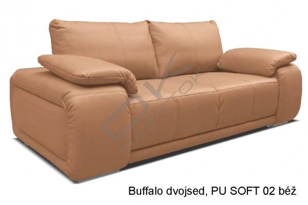 Pohovka BUFFALO 2