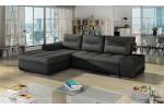Felima, AKCIA - Berlin 02 čierna + eko koža Soft 11 čierna/korpus 603.00€