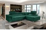 Trego - Monolith 37 smaragdovo zelená 901.00€
