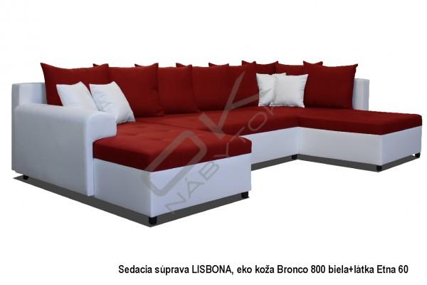 Sedacia súprava LISBONA