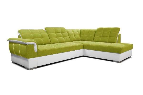 Rohová sedacia súprava SHANI - široký výber farieb