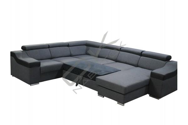 FENIX Rozkladacia sedacia súprava KAMELIA - široký výber farieb