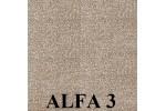 AKCIA - látka Alfa 03 béžová