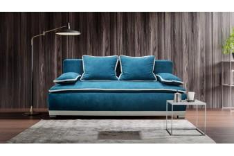 Kvalitná rozkladacia pohovka MONTE na každodenné spanie - na výber viac farieb