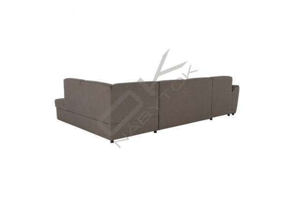 Moderná rohová sedacia súprava PEPER - na výber viac farieb