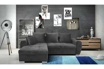 FENIX Rohová sedacia súprava PERFEKT - viac farieb