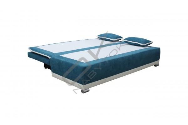 Kvalitná rozkladacia pohovka SALEM na každodenné spanie - na výber viac farieb