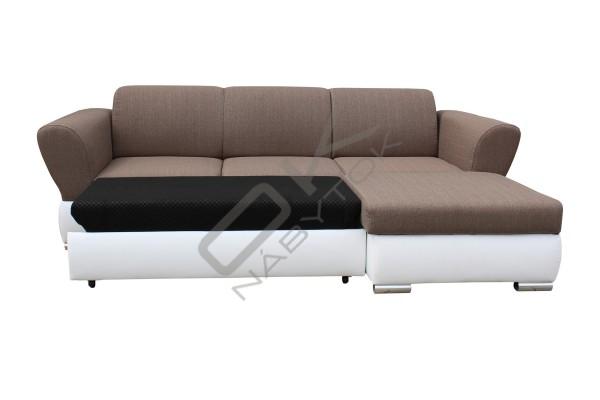 Rohová sedacia súprava VIVA L - na výber viac farieb