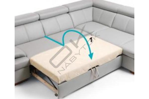 Rohová sedacia súprava FAVA