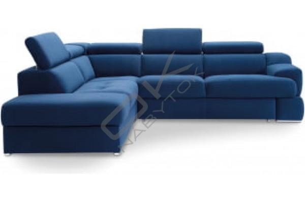 Rohová sedačka BELLUNO L