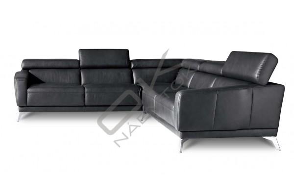 Rohová sedacia súprava CAPELLA