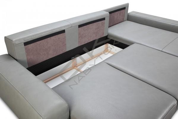 Rohová sedacia súprava VENETO
