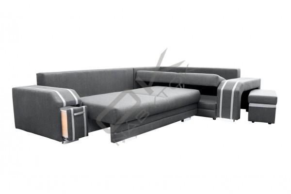 Rohová sedacia súprava AVATAR ROH - široký výber farieb