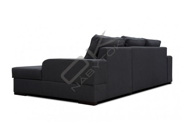 Rohová sedacia súprava FRUGO