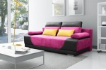 Gregory - Aston 11 fuchsia+Soft 11 (BASIC - 1. cenová skupina) 545.00€