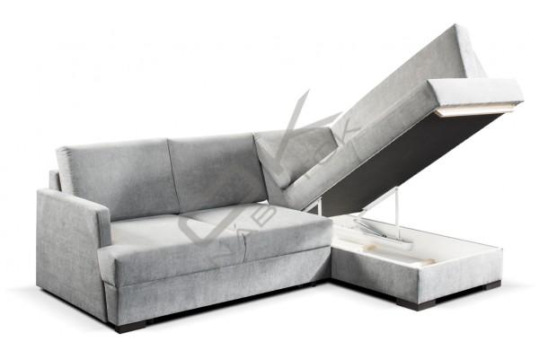 """Rohová sedačka ELTON """"Mega akcia"""""""