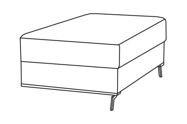 Modul CHROME HO75 (P)  - široký výber farieb