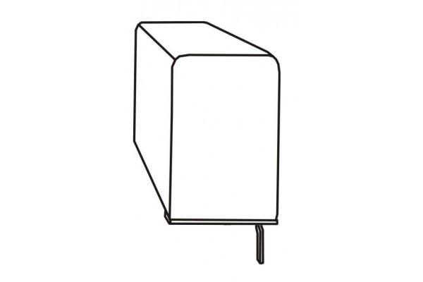 Modul CHROME PKR  - široký výber farieb