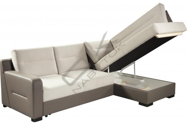 Rohová sedacia súprava MODO - široký výber farieb