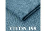 látka Viton 198 modrá