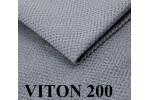 látka Viton 200 sivá