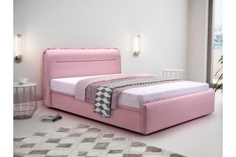 Posteľ IBIZA s matracom a úložným boxom