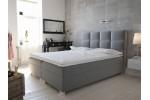 Zobrazená posteľ / poťah Alfa 13