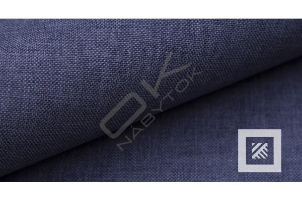 Sedacia súprava AMARO - modrá/biela