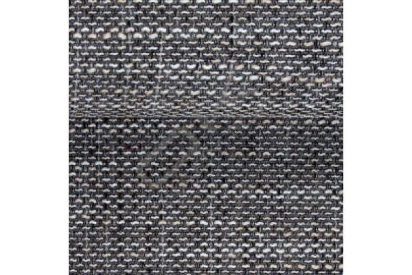 Sedacia súprava AMARO - svetlosivá/čierna
