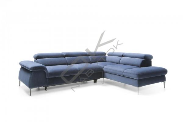 Moderná luxusná sedacia súprava BLUES - široký výber farieb