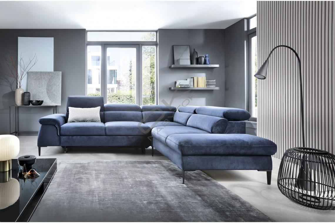 """Moderná luxusná sedacia súprava BLUES """"Mega akcia"""""""