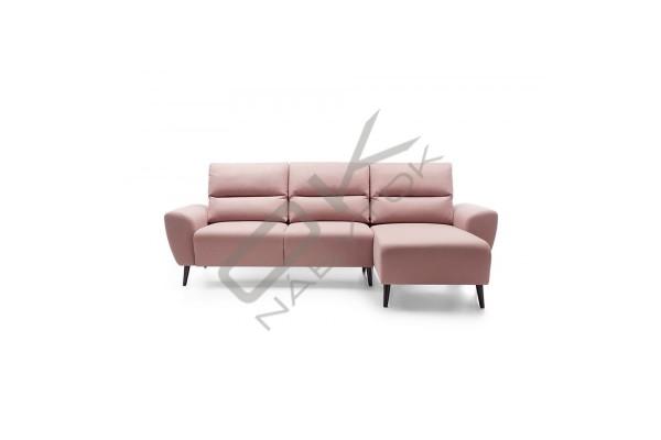 Ultramoderná luxusná sedacia súprava BOSCO - široký výber farieb