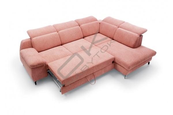 Moderná sedacia súprava COBRA - široký výber farieb