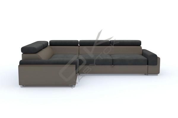 """Moderná sedacia súprava ENZO II """"Mega akcia"""""""
