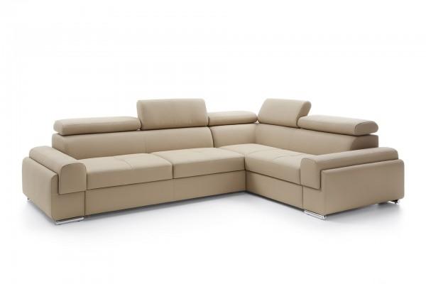 Moderná sedacia súprava ENZO II - široký výber farieb