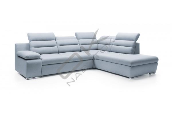 Luxusná sedacia súprava GRECO - široký výber farieb