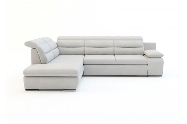 Luxusná sedacia súprava GRECO - smotanová