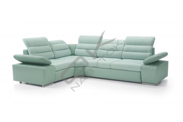 Luxusná sedacia súprava KORFU mini - široký výber farieb