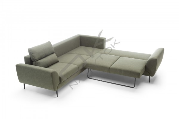 Luxusná sedacia súprava QUATTRO - široký výber farieb
