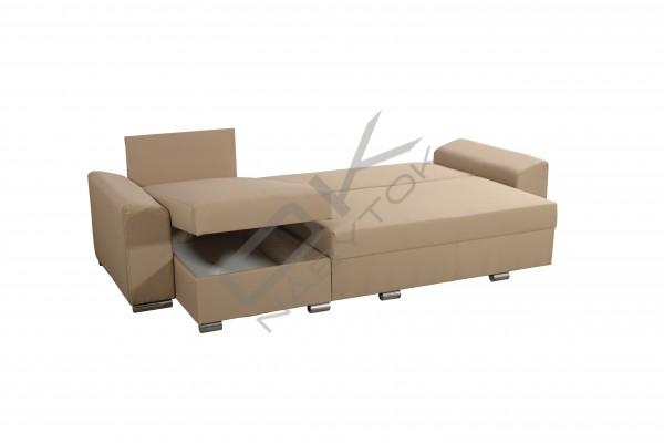 Rohová sedacia súprava FOLK