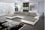 Toscania U, AKCIA - (titulná foto) - Berlin 01 sivá+Madryt 120 biela