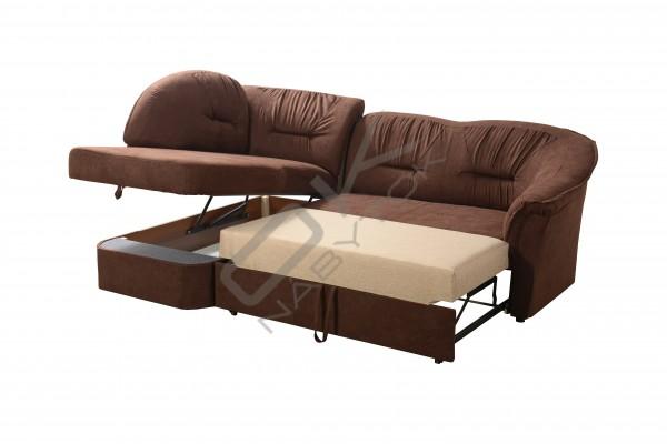 Rohová sedacia súprava WENUS