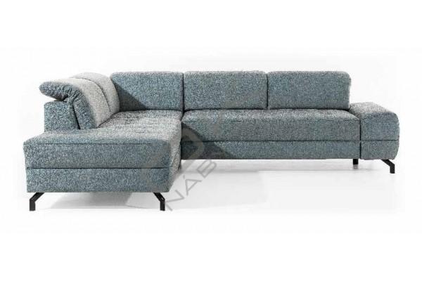 Rohová sedacia súprava CASINA - široký výber farieb