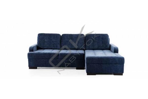 Rohová sedačka CATANZARO - široký výber farieb